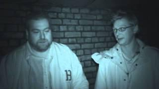 Landguard Fort ghost hunt VIP review
