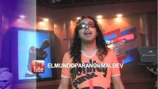 El Mundo Paranormal De Vane Temporada 09 Episodio 01