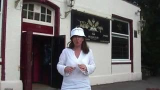 Epping Forest Ghost Hunt Part 1