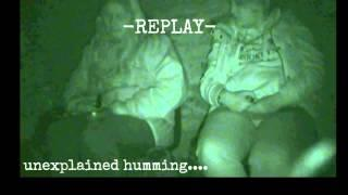 Tunnels Investigation group vigil 2 HD 1080p
