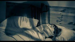 The Entity - Ghost and Demons (SHOCKING PARANORMAL Sleep Paralysis Documentary)