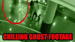 Chilling Videos Of Ghosts Caught On CCTV Camera From A Shopping Mall | Scary Videos | Horror video