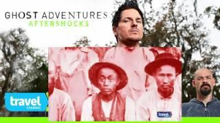 Ghost Adventures Aftershocks   Episode 12   S01E12