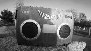 GEOBOX & Portal: Ethereal cemetery session: INTELLIGENT RESPONSES