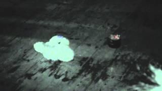 Ragged School Museum ghost hunt - 24th October 2015 - Vigil