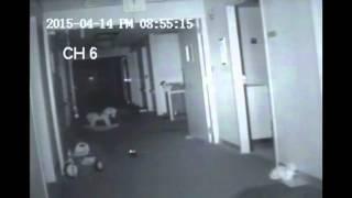 Old South Pittsburg Hospital - Rem Pod Goes Crazy