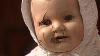 MANDY The possessed doll | True Story Of Haunted doll | Real Ghost Stories | Scary Videos