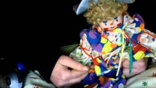 Haunted Dolls Part 4 Today In Summation and Live You Tube EVENT