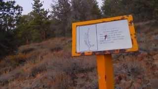 "Indian Creek Reservoir - Part 7 ""Dusk Is Setting On In"""