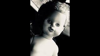 Scary HAUNTED Doll Caught Moving Around | Found In ABANDONED Attic | Real Life GHOST Stories