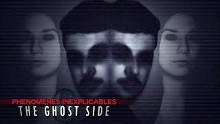Phénomènes Inexplicables 6 : The Ghost Side - FILM COMPLET / FULL MOVIE