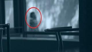 Breathtaking Ghost Video From a Abandoned House !! Real Ghost Scary Videos 2018