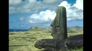 Easter Island, Evidence of Ancient Aliens