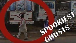 TOP 20 Spookiest Ghost Sightings Caught On Camera! Scariest Ghost Videos