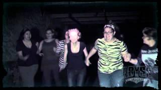 Ghost Hunting in Abandoned Haunted House Gone Wrong
