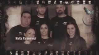 "Malta Paranormal's Project XIII episode 11 ""The isolation Hospital"""