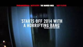 Paranormal Activity: The Marked Ones - Bang
