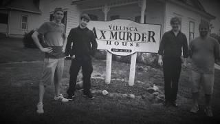 Behind the Camera with Waller - Villisca Ax Murder House Investigation (June 28th,  2017)