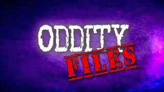 Oddity Files:The Old Lake County Jail..DO THEY FIND OUT WHO IS HAUNTING THIS LOCATION?