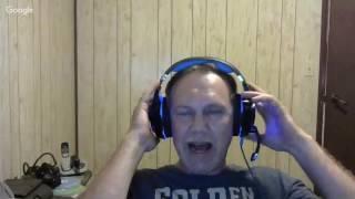 Late Night Bushcraft/Survival Talk