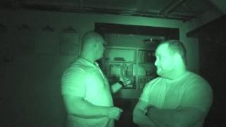 Madisonville, Louisiana Paranormal Investigation at Friends Coastal Restaurant