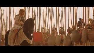 """Αlexander the Great (ΑΛΕΞΑΝΔΡΟΣ Ο ΜΕΓΑΣ) - """" for freedom and glory of GREECE"""" scene"""