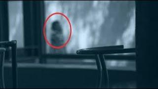 Breath Taking Ghost Video From a Abandoned House !! Real Ghost Scary Videos