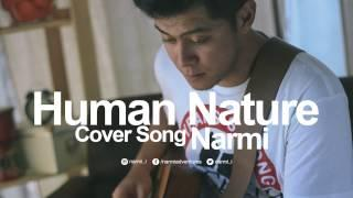 Michael Jackson - Human Nature (Cover by Narmi)