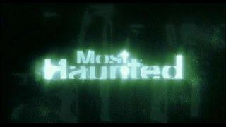 MOST HAUNTED Series 4 Episode 9 Chatham Dockyards