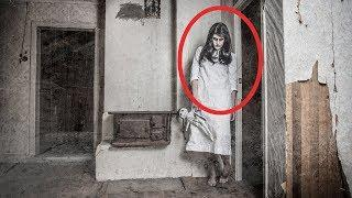 CCTV Recorded Video Shows That Ghost Is Real   Paranormal Scary Ghost Videos   Most Scary Videos