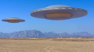 Unexplained UFO Sighting Caught On Camera! UFO Sightings 2017