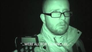 Paranormal-X : Hoober Stand Paranormal Investigation, Rotherham Ghosts