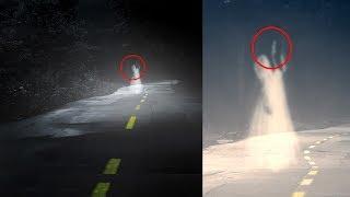 CREEPY: 'Ghost Sightings Caught By Ghost Hunters!! Ghost Video 2017