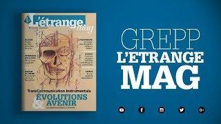 L'etrange Mag - Numéro 1