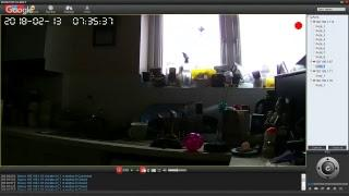 SWGhosts-UK: Live Kitchen Event, + Some Ghost Boxing ,EVPs..