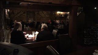Live In Barnsley's Most HAUNTED Restaurant | Demonstration Of MEDIUMSHIP | Mark Smith PSYCHIC