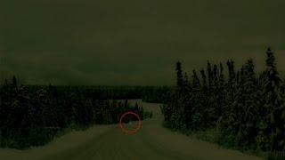 ALASKA - Ghost Of Man Holding His Daughter! Axe Accident! Chugiak - Paranormal America Episode 49