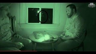 PARANORMAL STATIC CAMS LIVE GHOST HUNT HAUNTED WARREN HAUS DAY 13