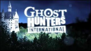Ghost Hunters International (S1 E3) - Whispers From Beyond