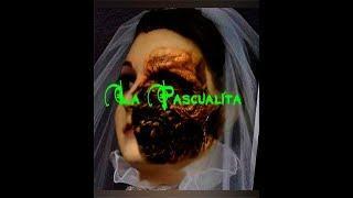 Leyenda de La Pascualita