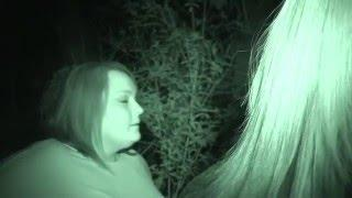 haunted graveyard filmed on 6/5/16 and on 13/5/16 by dark knights paranormal team uk