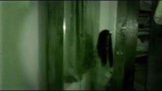 Ghost Caught On Video Tape   Haunting Paranormal Investigation   Ghost Sightings 2017