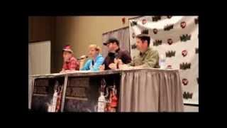 Ghost Hunters Panel Seminar at ScareFest 2013
