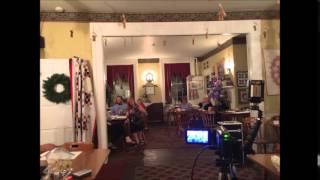 Paranormal Super Con 2015 EVP Session Eagle Hotel
