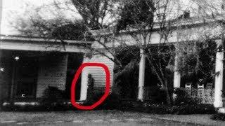 Creepy Abandoned Places in the World !! Real Ghost Haunted Scary Videos 2017
