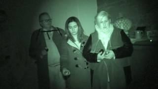 HAUNTED HOUSE!!! Black Rock House Melbourne Haunted Homestead