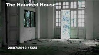 Ghost Shadow Caught on Cctv Camera !! Most Haunted Ghost Attack Footage