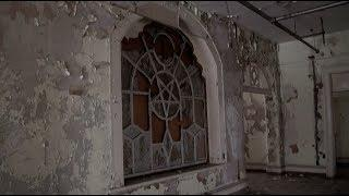 Paranormal Quest® Riot Night Unleashed || West Virginia State Penitentiary 2013 & 2014