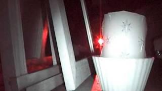 Ghost Hunt In A Creepy Haunted Castle Part 5.