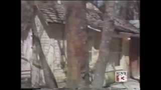 keddie murders cabin 28 News Clip KOVR CHANNEL 13